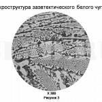 Структурный анализ диаграммы состояния :: Структура сплава при комнатных температурах