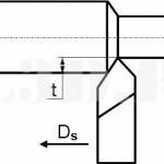 Эскиз обработки :: ЧУпрощённая схема