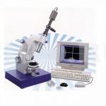 Гониометр сравнения :: Точный прибор для угловых измерений, преимущественно для измерения призм и других плоских оптических компонентов в промышленности