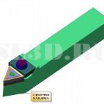 Стружечная  канавка :: Канавка для размещения или дробления стружки, её транспортирования, а также для облегчения подвода СОЖ к режущей части инструмента